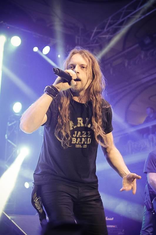 VIDEO: Harlej láká novým klipem na desku i koncertní turné, které završí v Lucerně