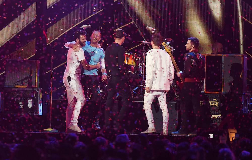 VIDEO: The Chainsmokers zlákali ke spolupráci Coldplay