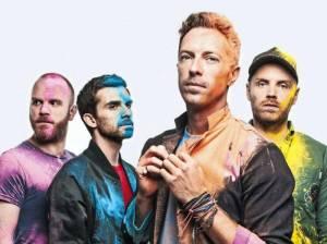 VIDEO: Coldplay vydávají ke čtyřicetinám Chrise Martina song Hypnotised, následovat bude EP Kaleidoscope