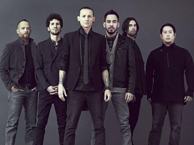 VIDEO: Linkin Park představují svou Battle Symphony, fanoušky nejspíš zklamou