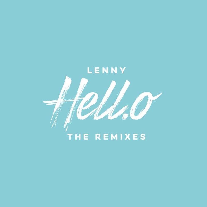 AUDIO: Johny Rainbow z Light And Love zremixoval hit Hell.o od Lenny. Poslechněte si výsledek
