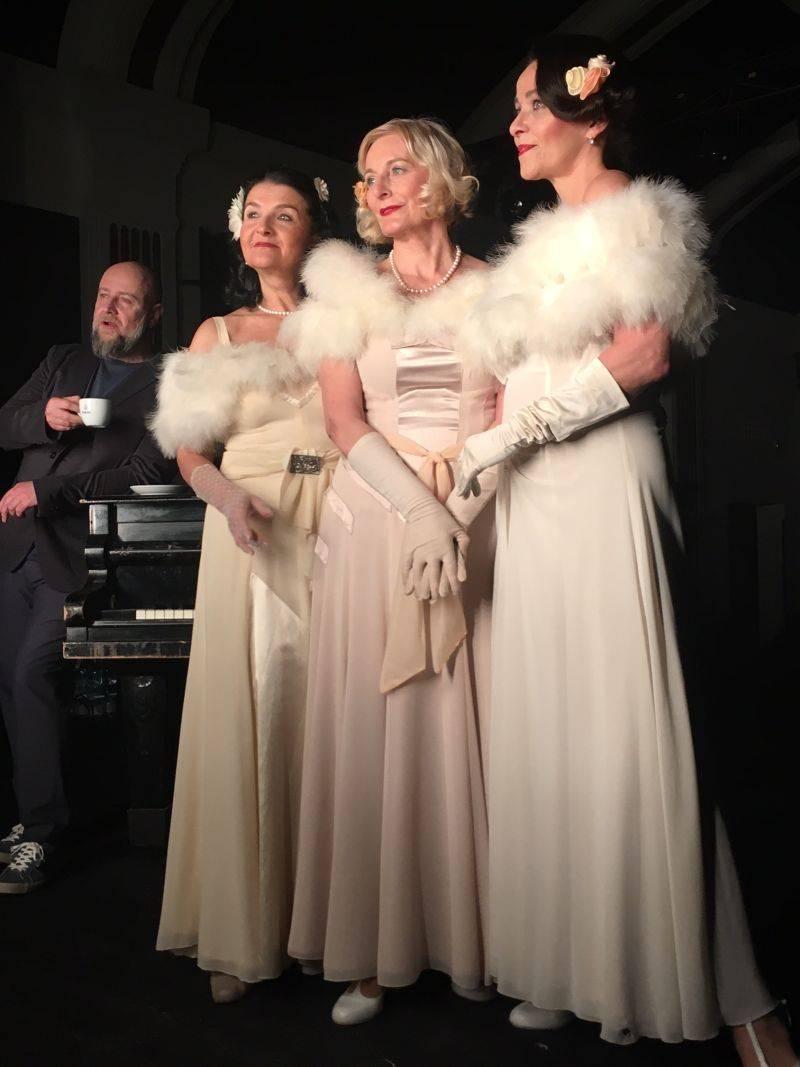 EXKLUZIVNĚ: Mr. Elastik a Sestry Havelkovy se spojili pro swingový remix