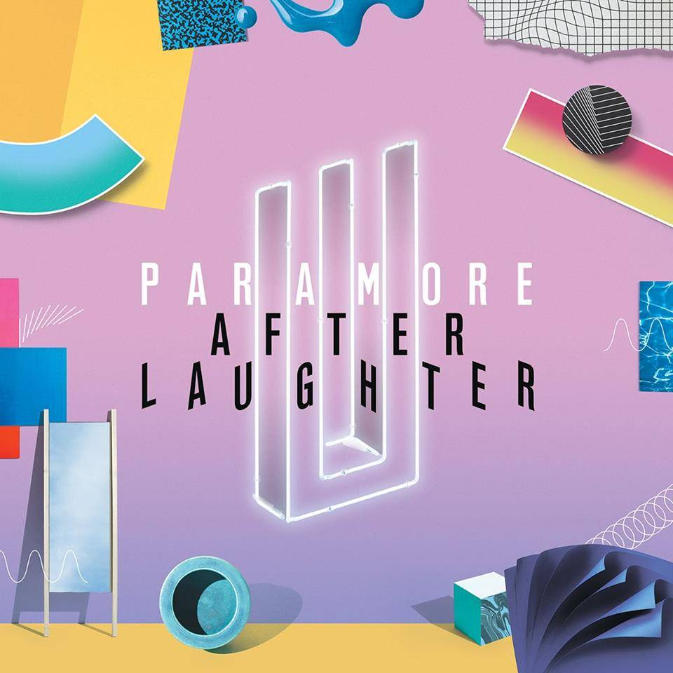 VIDEO: Paramore míří s novou deskou na Rock for People! Podívejte se na klip Hard Times