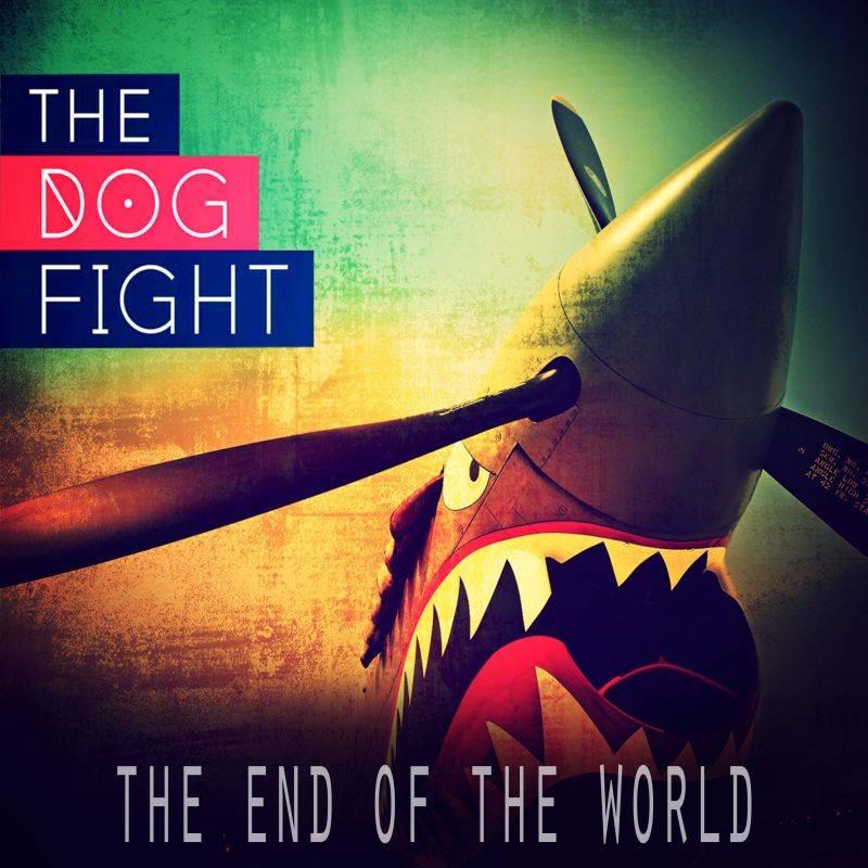 VIDEOPREMIÉRA: Nová kapela The Dog Fight nás provede zrozením lidstva i koncem světa