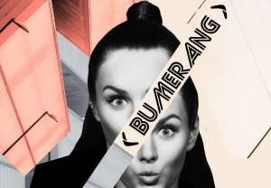 VIDEO: Ewa Farna věří, že život je jako Bumerang.