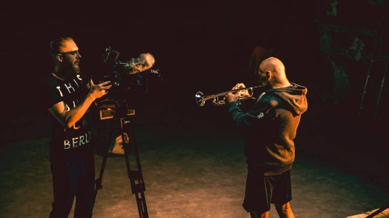 VIDEO: Wohnout a Laco Deczi věří, že Hudba léčí