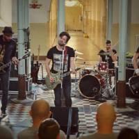 VIDEO: Imodium se v singlu Spirit spojili s rapperkou SharkaSs, klip natočili ve vězení