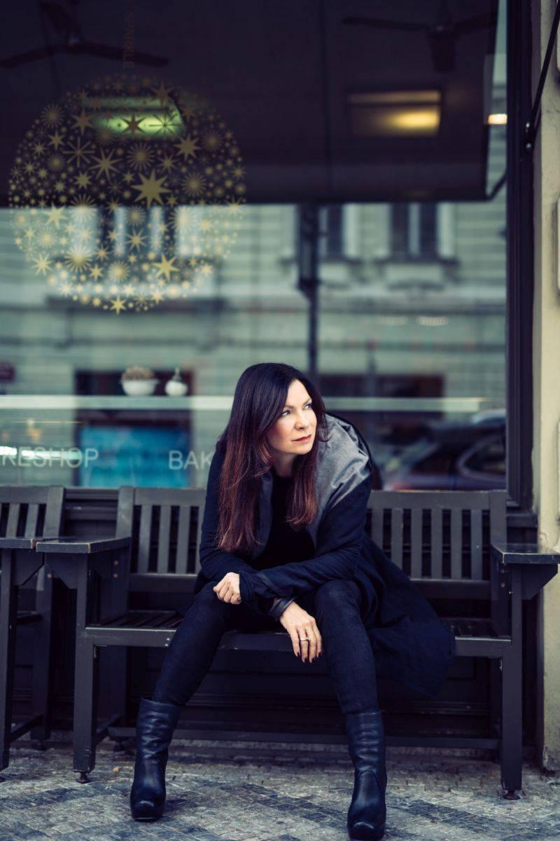 VIDEO: Optimistická Anna K. se ptá: Co mi za to dáš?