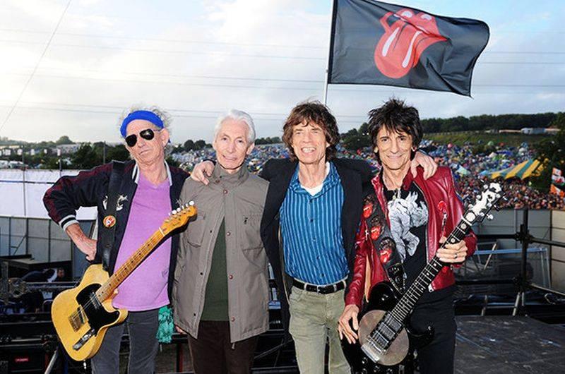 VIDEO: Mick Jagger nahrál dvě politické písně. Kritizuje v nich brexit a Donalda Trumpa