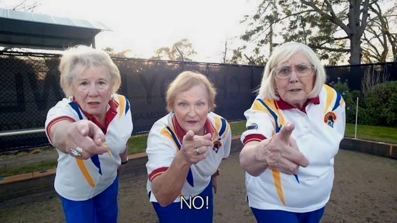 VIDEO: Australské seniorky parodují Beyoncé. Chtějí tak zachránit svůj bowlingový klub