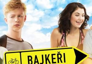 VIDEO: Adam Mišík a Celeste Buckingham lákají duetem do kina na film Bajkeři