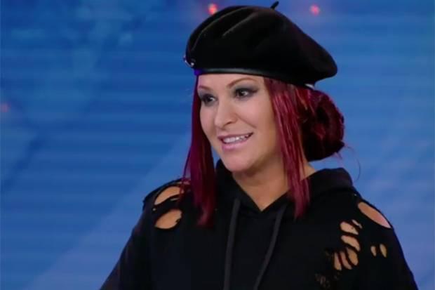 VIDEO: Anastacia v přestrojení soutěžila ve švédské Superstar. Zpívala svůj vlastní hit, porota ji nepoznala a vyřadila