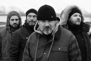 VIDEO: Michal Hrůza natáčel klip Polárka na Špicberkách a v Tromso. Hraje v něm i Jana Plodková
