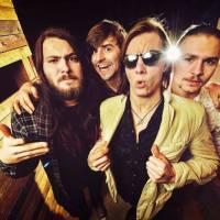 VIDEOPREMIÉRA: The Complication předvádějí zběsilý rock'n'roll v kostele!