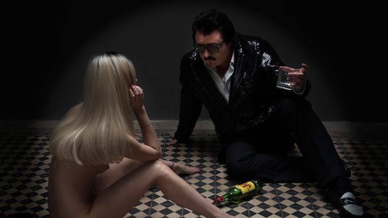 VIDEO: Bruno Ferrari a Jitka Zelenková zpívají o věcech, o kterých se nemluví. Spolu vystoupí na křtu v Rock Café