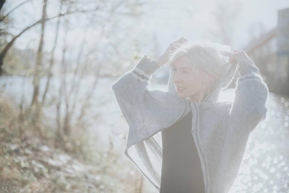 VIDEO: Olga Königová z Ille zpívá o vztahových problémech z pohledu muže