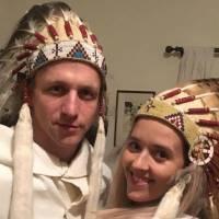 VIDEO: Tomáš Klus a jeho žena Tamara mají klip o lásce a snech. Vystupují v něm i jako indiáni