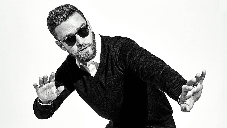VIDEO: Justin Timberlake je v novém videoklipu vynálezcem z budoucnosti