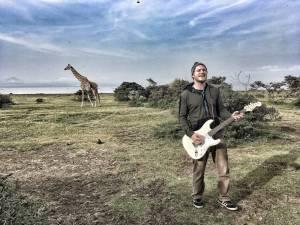 VIDEO: Wohnout představují Sladký dřevo z Afriky