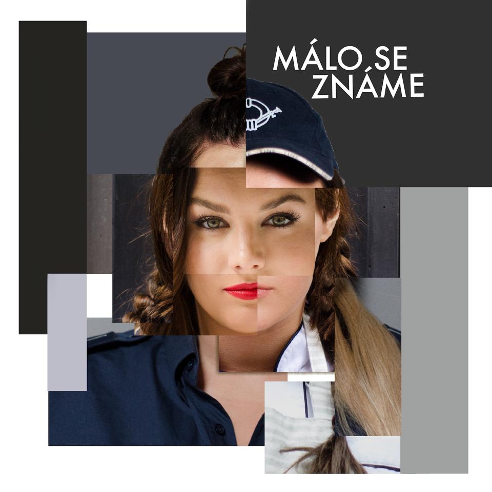 VIDEO: Ewa Farna v novince Málo se známe oslavuje různorodost