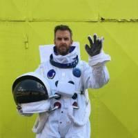 VIDEO: Martin Hrubý se vrací na Zem a chystá desku