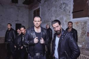 VIDEO: Country rockeři The BossHoss představují singl z německého The Voice