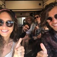 VIDEO: Český zpěvák John Jacobs má nový letní singl s názvem Summer Love
