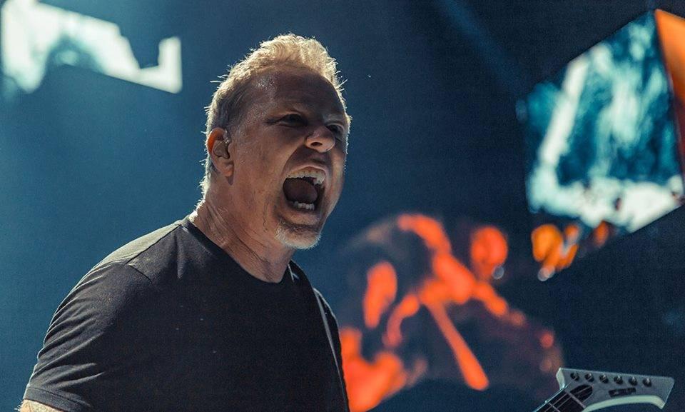 VIDEO: Takhle šíleně to vypadalo, když hrála Metallica pro 1,6 milionu fanoušků v Rusku v roce 1991