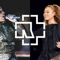 Bizár týdne: Rammstein versus Beyoncé. Viděli jste něco praštěnějšího?