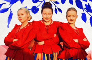 Bizár týdne: Polská Tulia dala Nothing Else Matters od Metalliky folkový kabát