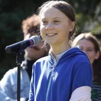 Bizár týdne: Šestnáctiletá aktivistka Greta Thunberg hlavní hvězdou deathmetalové skladby