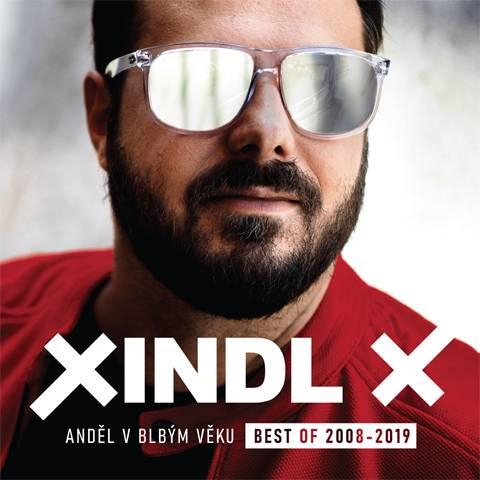 VIDEO: Podívejte se mezi prvními na videoklip Volnoběh od Xindla X, který vyprodal Forum Karlín