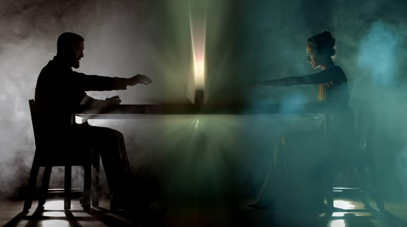 TOP 7 videoklipů týdne: Sebastian uniká do světa fantazie, Perutě rozdávají radost a Martin Harich bojuje za lásku