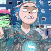 Nová epizoda Stroje na písničky, Gorillaz ji natočili s Peterem Hookem z New Order