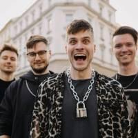 VIDEOPREMIÉRA: Izolace jako výzva. John Wolfhooker vystřihli nový singl i s klipem za tři dny