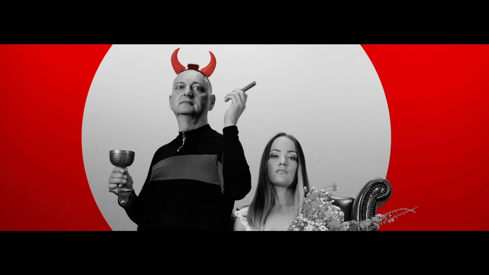 Lucie přichází s klipem k písničce Chtěli jsme lítat. Jedné z nejhranějších v českých rádiích
