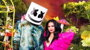 TOP 5 videoklipů týdne: Je v pořádku nebýt v pohodě, zpívá Demi Lovato. S novinkami se hlásí i 7krát3 či Marthy