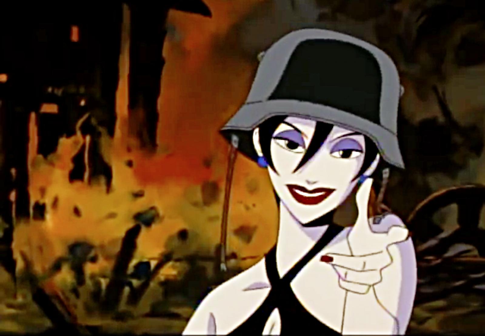 TOP 10 nejlepších animovaných klipů: Novinka od IDLES, klasiky od Pearl Jam, U2, Prince, Radiohead a dalších