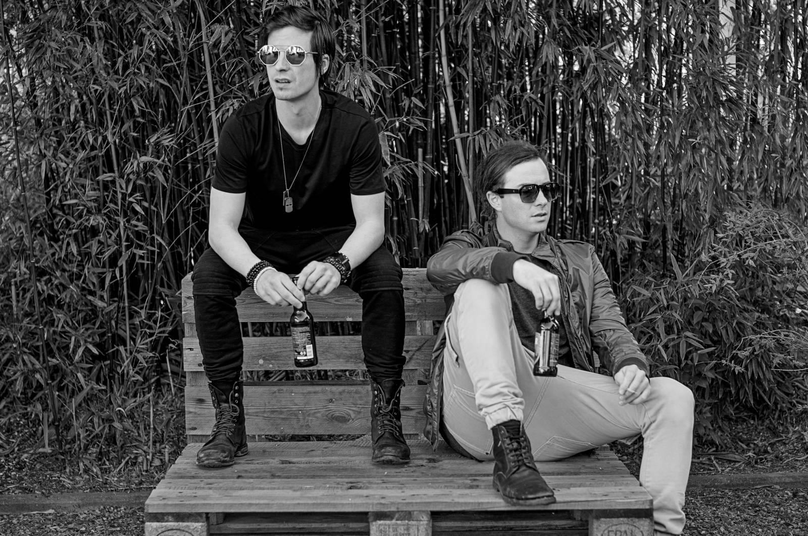 Švýcarští Sinplus se hlásí s novým EP, mixují rockový zvuk s new wave