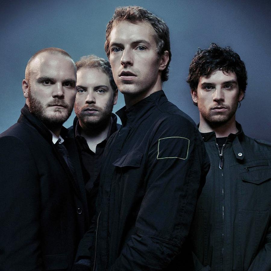 Píseň Higher Power od Coldplay se dočkala oficiálního videoklipu, Chris Martin v něm tančí s mimozemskými tvory