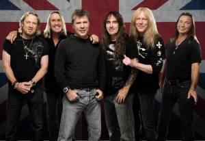 Iron Maiden představují nový singl s animovanou inkarnací v 3D podobě