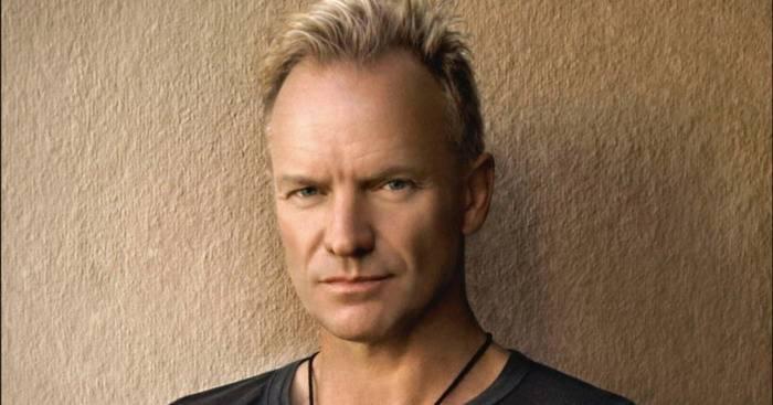 TOP 5 písní Gordona Sumnera, zvaného Sting