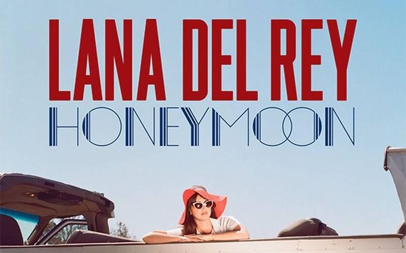 VIDEO: Lana Del Rey v Music To Watch Boys To tolik nesmutní