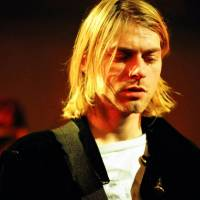 Novou desku Kurta Cobaina předznamenává singl Sappy