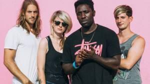AUDIO: Bloc Party objevují nový zvuk opojeni láskou