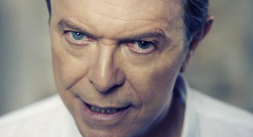 AUDIO: David Bowie se asi vkradl do šuplíku Pink Floyd