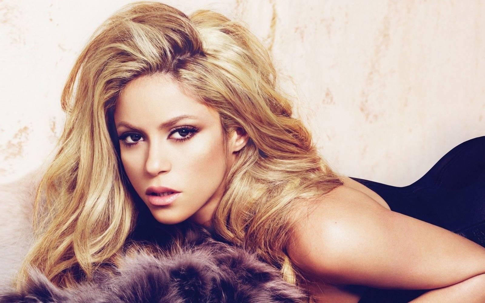 AUDIO: Shakira se promění v gazelu. Na animovanou pohádku láká singlem Try Everything