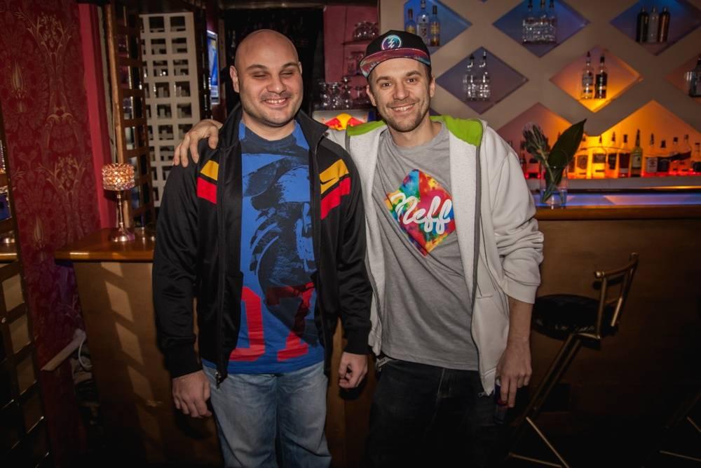 AUDIO: PREMIÉRA: DJ Friky a Martin Svátek slaví narozeniny společným singlem