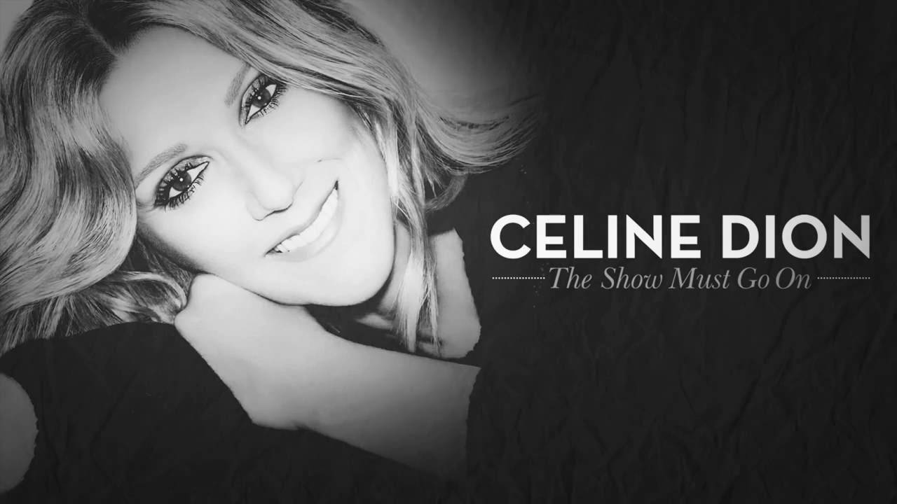 AUDIO: The Show Must Go On! Celine Dion přezpívala po smrti manžela hit Queen