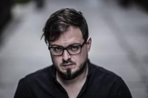 AUDIO: Nováček David Stypka už je vyzrálý písničkář. Svoje EP představí naživo s Jelenem